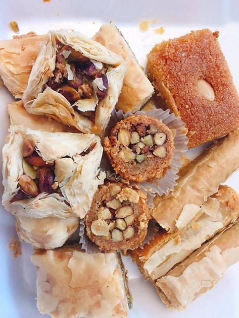 Alzoubani Bakery