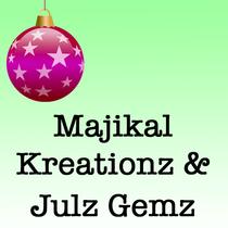 Majikal Kreationz & Julz Gemz