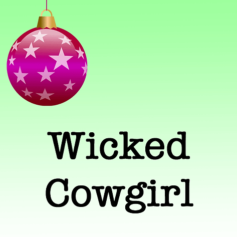 Wicked Cowgirl