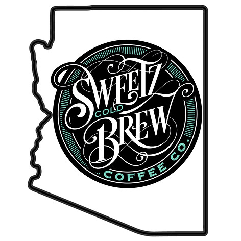 Sweetz Cold Brew Coffee Co