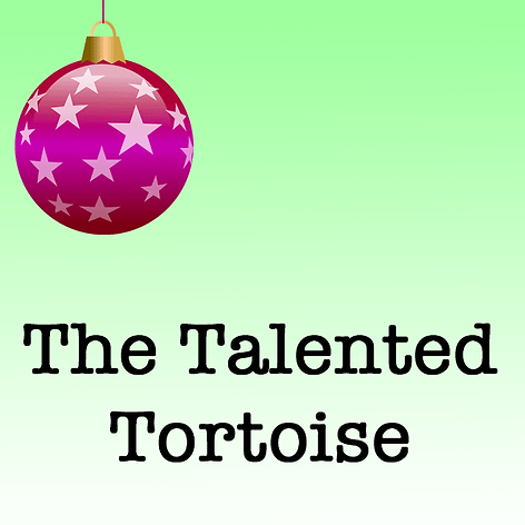 The Talented Tortoise