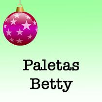 Paletas Betty