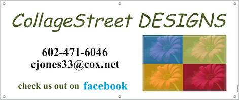 CollageStreet Designs