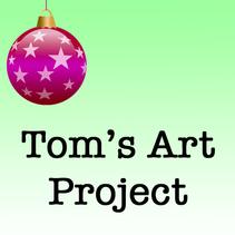 Tom's Art Project