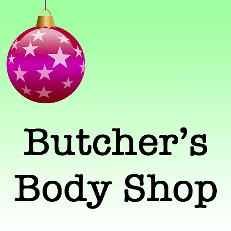 Butcher's Body Shop