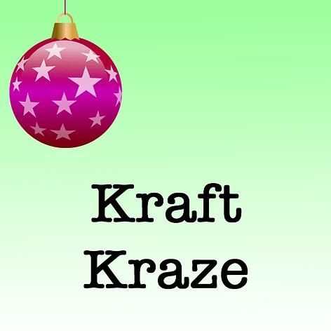 Kraft Kraze