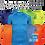 Thumbnail: U.CR+ 吸濕排汗機能服 -MM018B