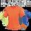 Thumbnail: U.CR+ 兒童T恤