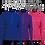 Thumbnail: U.CR+ 女款半襟彈力緊身外套