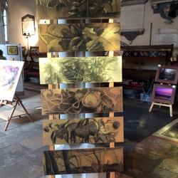 Shoreham Art Festival