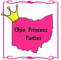 Ohio Princess Parties - Creating magic in Cleveland and Northfield Ohio since 2014