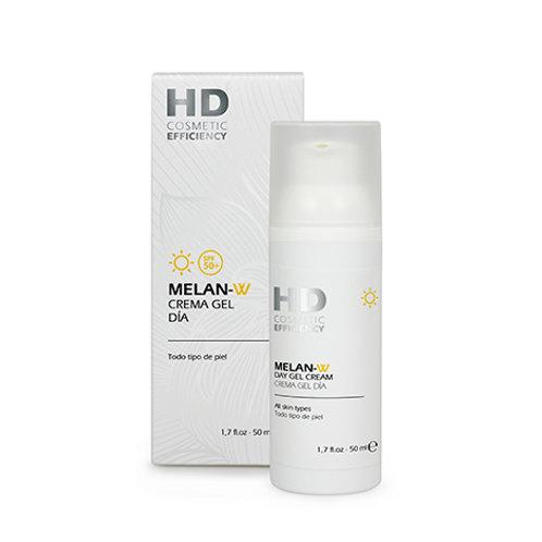 Melan-W Crema Día 50 ml