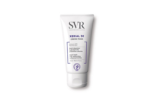 XERIAL 30 Creme pieds 50ml