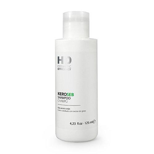 Keroseb Shampoo 125ml
