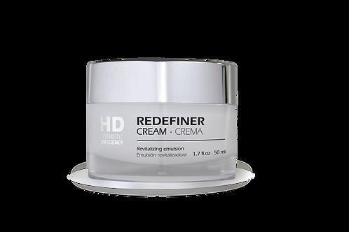 Redefiner Crema