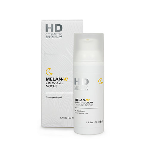 Melan-W Crema Noche 50 ml