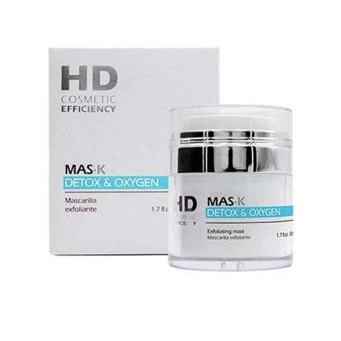 Mas-k Detox & Oxygen 50ml