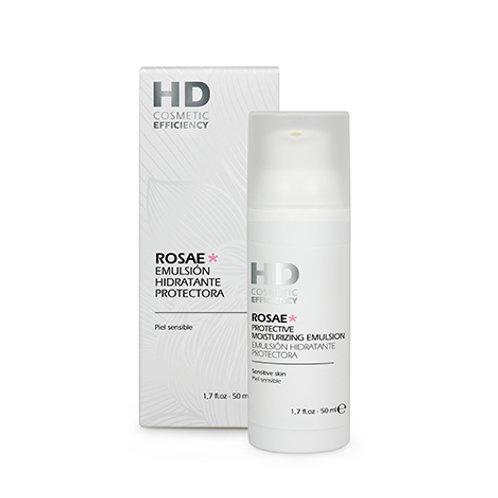 Rosae Emulsión Hidratante protectora 50 ml