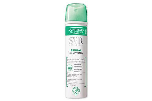 Spirial Spray Vegetal 75ml