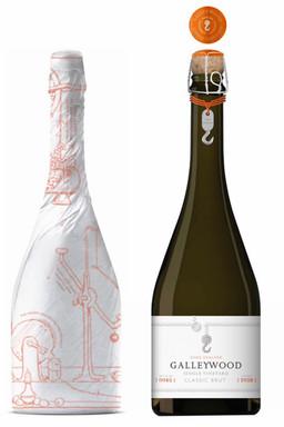 Galleywood English Sparkling wine