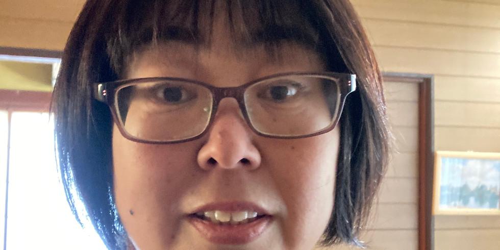 Seminar5 /Prayer and Care - Anti-Rationalism and Women  KURITA Ryuko