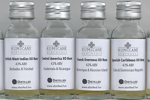 Rum Discovery 1