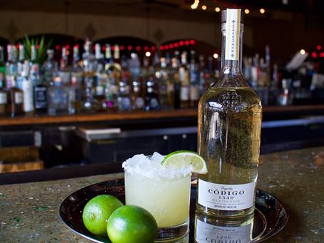 Tequila – one tequila, two tequila, three tequila, floor!