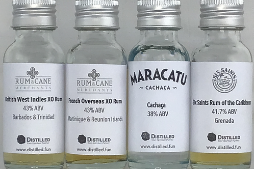 Rum Discovery 2