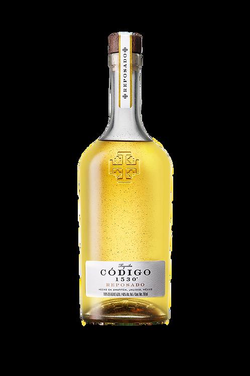 Código 1530 Reposado Tequila