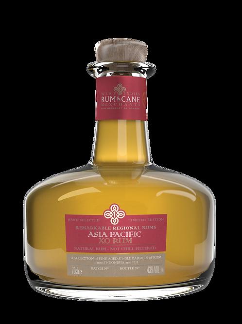 Rum & Cane Asia Pacific XO Rum