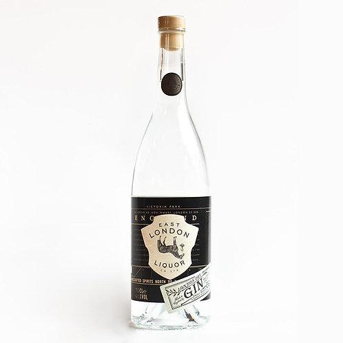 East London Dry Gin