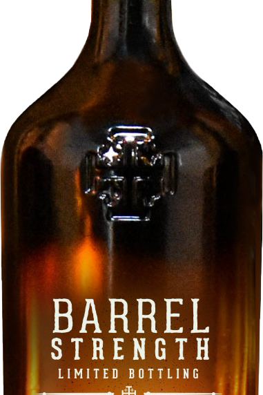 Código 1530 Barrel Strength Añejo