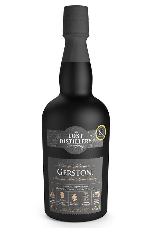 Lost Distillery Gerston Whisky