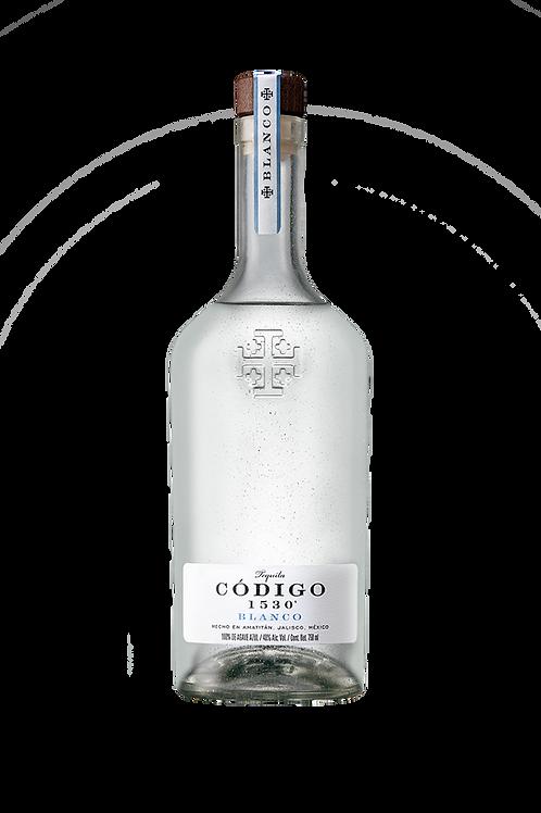 Código 1530 Blanco Tequila