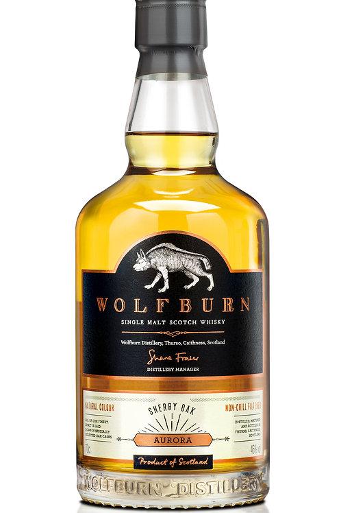 Wolfburn Aurora Whisky