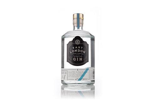 East London Batch 1 Gin