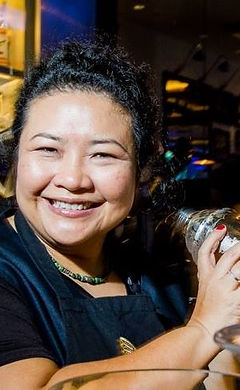 Stefanie Goh_partner_distlled llp_distributor of craft spirits_Singapore
