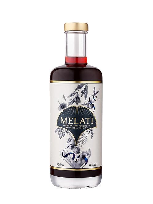 Melati, Classic (0% ABV)