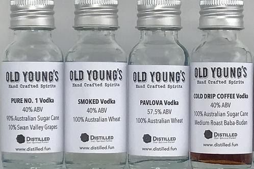 Vodka Surprise 1