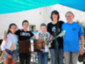 Chez Climats école des musiques, des ateliers pour les enfants et les adolescents à Sucy en Brie !