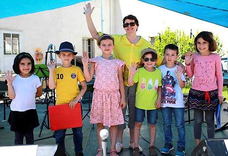 Chez Climats école des musiques, des ateliers pour les enfants à Sucy en Brie !