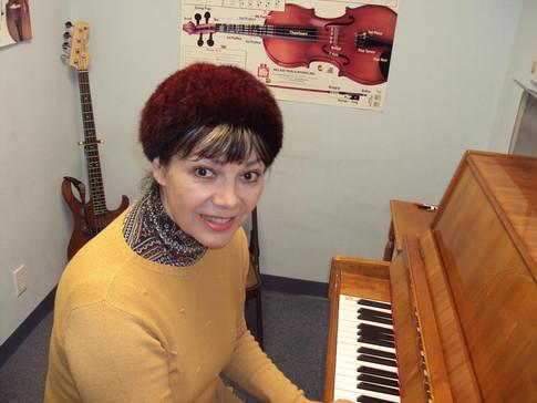 Irene Bobovyk