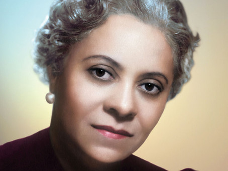 #VoicesUnheard 1-3: Florence B. Price and her Piano Sonata in E Minor