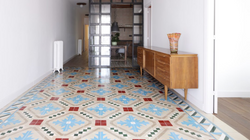 pinar-miro-cement-tegels-appartement-aribau-barcelona