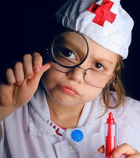 Pediatrics Louisiana
