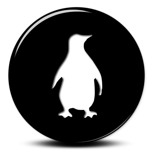 012399-glossy-black-3d-button-icon-animals-animal-penguine-sc43