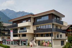Ferienwohnungen in Dorf Tirol