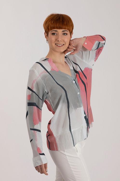 Camisas en gasa modelo 181