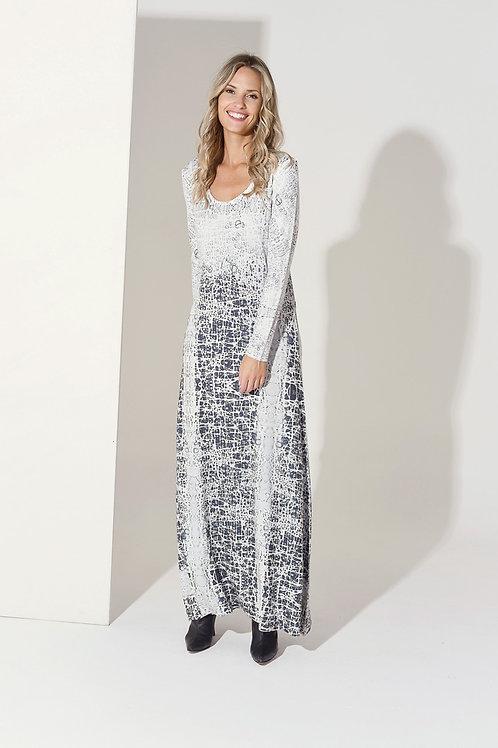 Vestido Aki Lanilla art.506