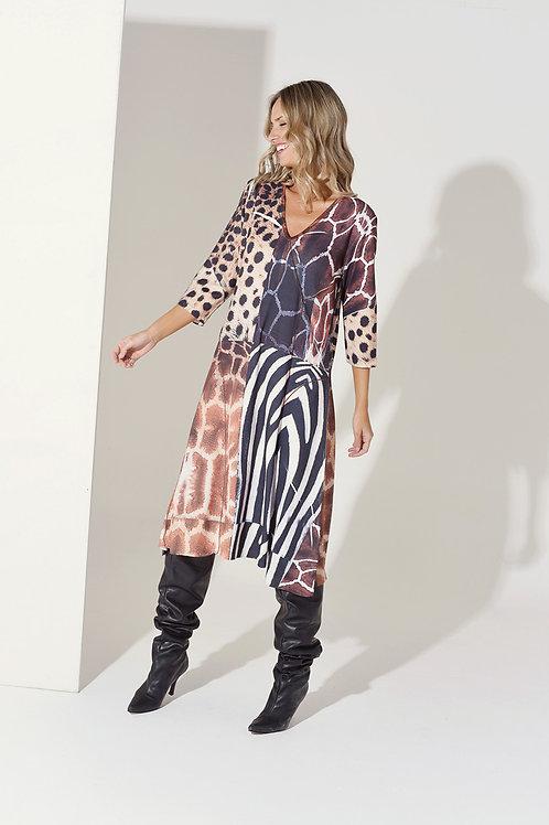 Vestido Lanilla art.1003